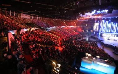 Intel Extreme Masters - Katowice, 2016