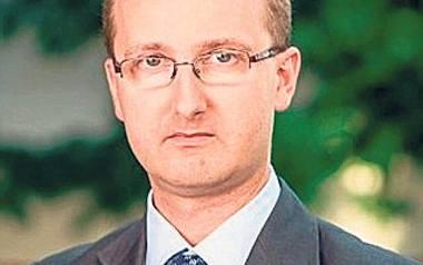 Dr Marcin Kędzierski