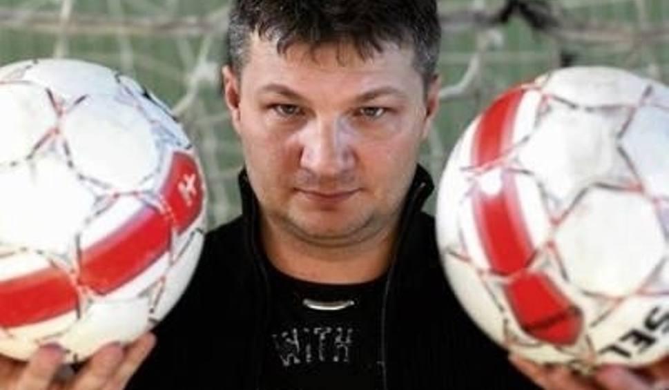 Film do artykułu: Arkadiusz Kubik, były piłkarz Cracovii: Piszę do Michała, by podtrzymać go na duchu