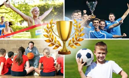 Sportowiec Roku 2018 Wybieramy najlepszych i najpopularniejszych sportowców, trenerów i kluby. Zgłoś kandydatów!