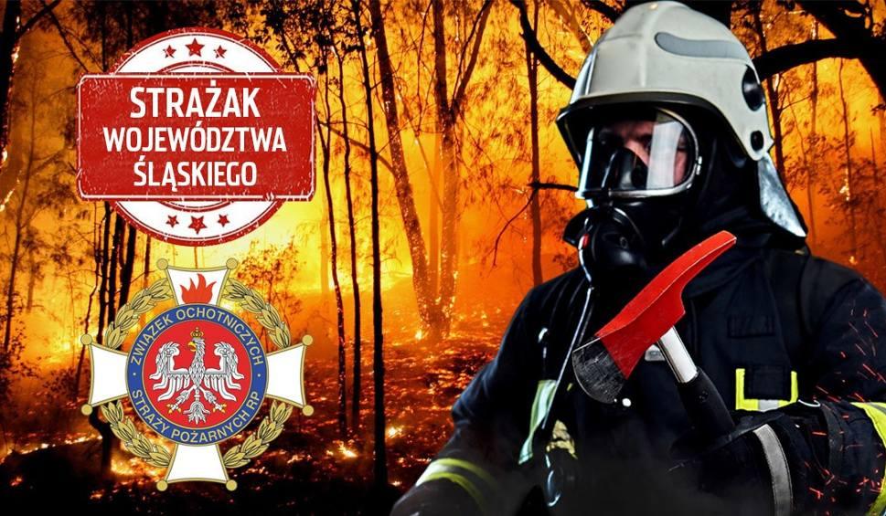 Film do artykułu: STRAŻAK WOJEWÓDZTWA ŚLĄSKIEGO 2019 Głosuj na strażaka, jednostkę OSP lub młodzieżową drużynę pożarniczą w finale wojewódzkim!