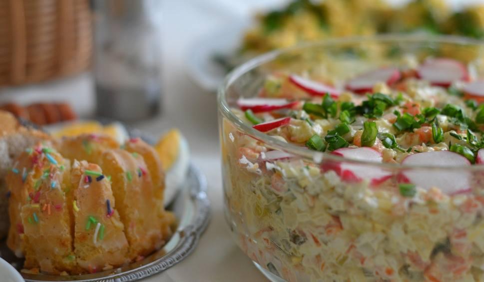 Film do artykułu: Potrawy wielkanocne. SPIS tradycyjnych potraw na Wielkanoc 2021. Przepisy na domowe dania wielkanocne. Masz już wszystkie? 4.04.21