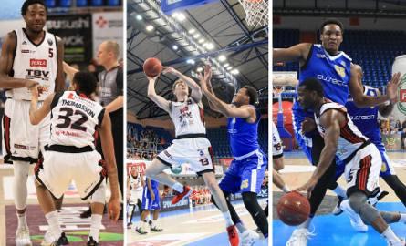 To był trudny powrót do domu dla koszykarzy TBV Startu Lublin. W hali Globus przegrali z Arką Gdynia