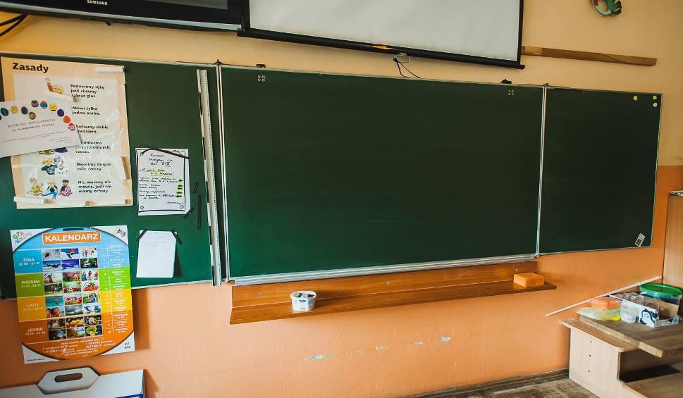 Film do artykułu: Strajk 2019. Nauczyciele ZNP strajkują! Na Pomorzu ponad 600 szkół i przedszkoli. Najnowsze dane dotyczące protestujących placówek