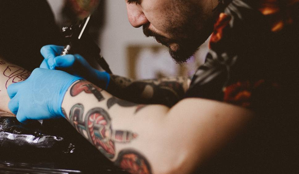 Pierwszy Konwent Tattoo W Zielonej Górze I To Charytatywny