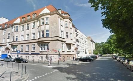 Wrocławski sanepid mieści się w tym budynku przy ul. Pretficza