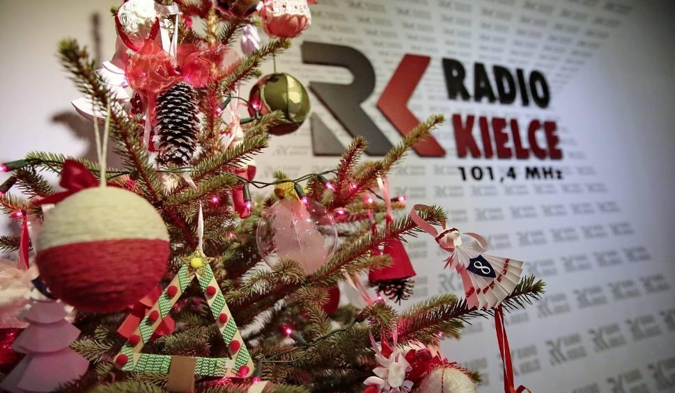 """Film do artykułu: Ruszyła akcja """"Choinka pod choinkę"""" Radia Kielce. Pieniądze na plac zabaw w Jędrzejowie"""