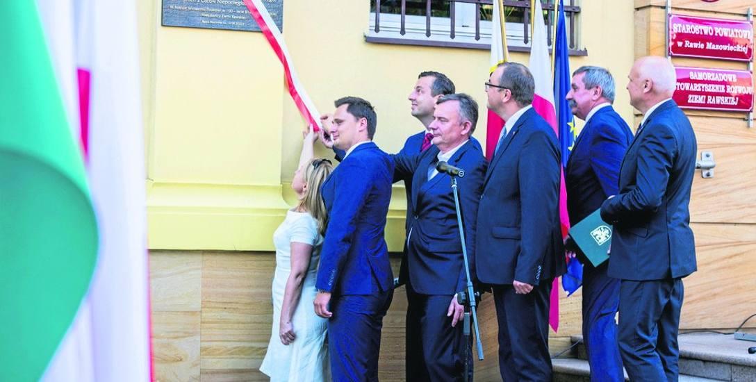 Podniosłe obchody 100. rocznicy Bitwy Warszawskiej