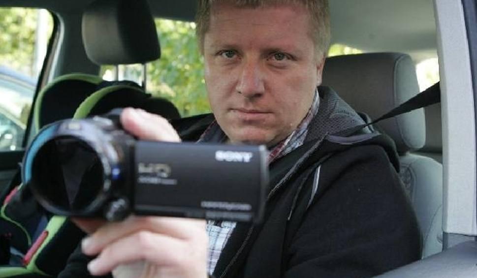 Film do artykułu: Emil Rau z Zielonej Góry to znany pogromca fotoradarów. Czy teraz zostanie uczestnikiem najnowszej edycji Big Brothera?