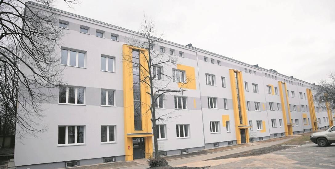 Rząd ogranicza prawa lokatorów. Mieszkanie nie na całe życie