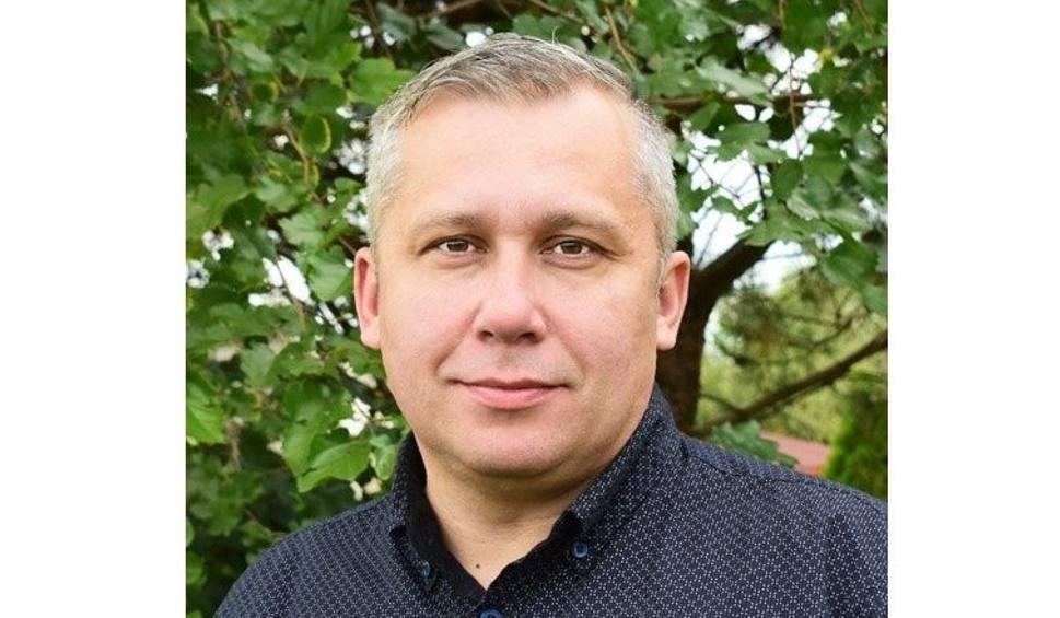Film do artykułu: Wybory samorządowe 2018. Tomasz Pietrzykowski, kandydat na burmistrza Pińczowa o swoim programie [ROZMOWA]