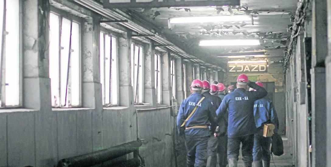 Górnicy JSW wywalczyli deputaty i czternastki