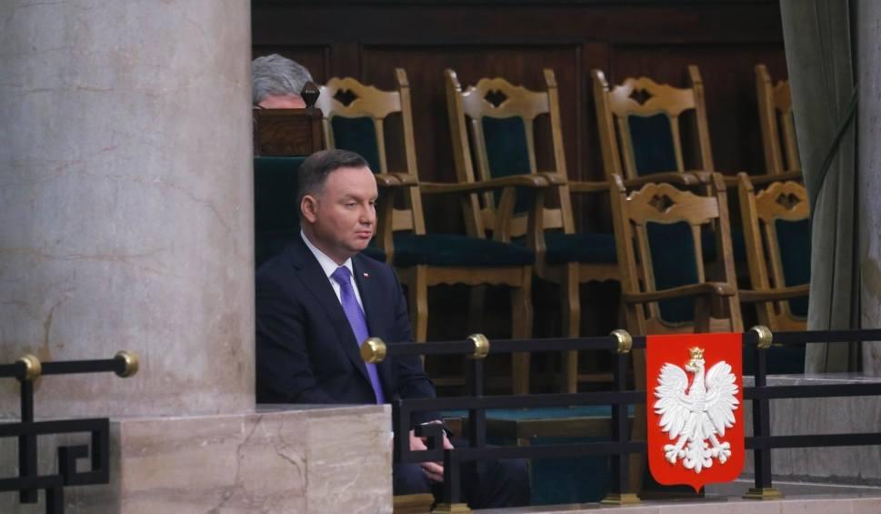 Film do artykułu: Wybory prezydenckie 2020. Tajny sondaż PiS: Andrzej Duda przegrywa z Małgorzatą Kidawą-Błońską?