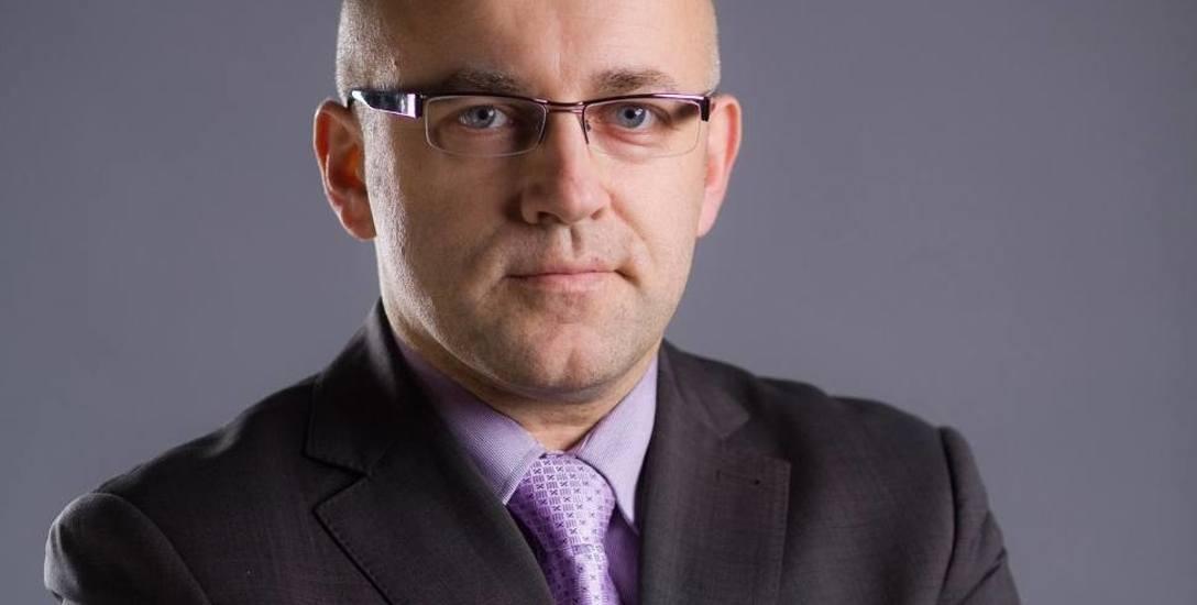 Dr hab. Dariusz Tworzydło, ekspert ds. public relations, Uniwersytet Warszawski