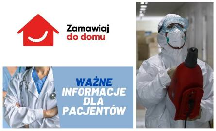 GS24_pomaga - nowy serwis w czasie epidemii koronawiursa w Szczecinie i w regionie