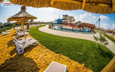 Strefa Tropical Fun w Energylandii – najlepsze miejsce na gorące lato!