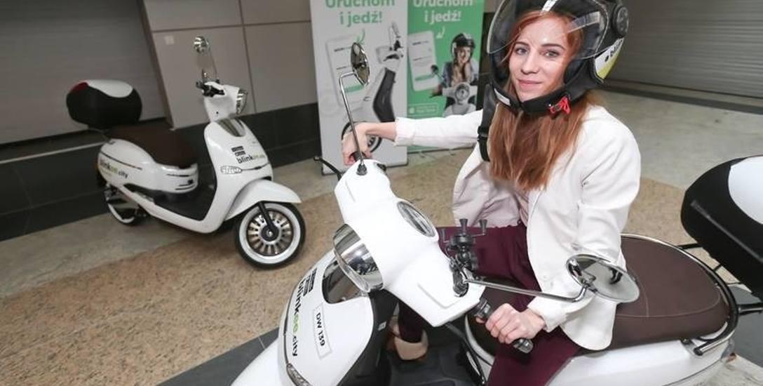 W Kołobrzegu ruszy wypożyczalnia elektrycznych skuterów