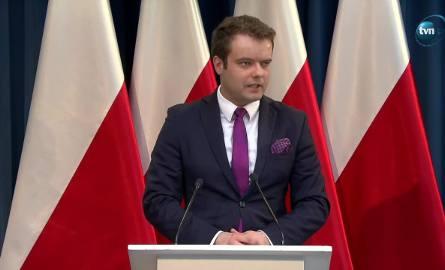 Rafał Bochenek: PO przez lata kłamała w sprawie Smoleńska