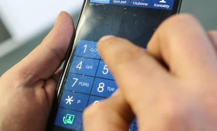 Nie wiadomo jeszcze, kiedy dokładnie numery 997, 998 i 999 będą odbierane tylko w centrach powiadamiania.