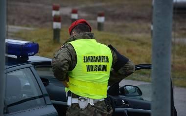 Korupcja w wojsku. Żandarmeria zatrzymała 12 osób w Bydgoszczy