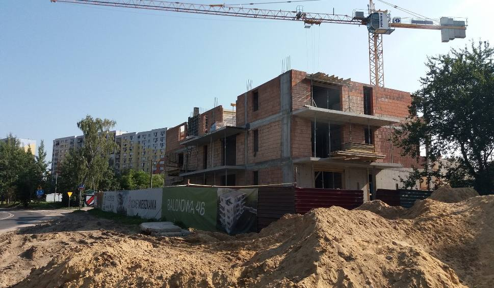 Film do artykułu: Na Retkini nowe mieszkania sprzedały się na pniu. Ceny nieruchomości idą w Łodzi w górę