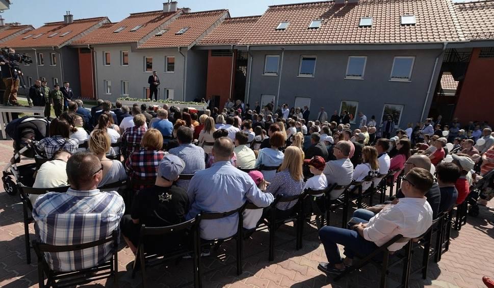 Film do artykułu: Mieszkanie Plus. Rządowy program nabiera rozpędu. Także w Krakowie
