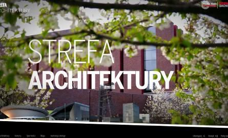 Dokument interaktywny Strefa Architektury