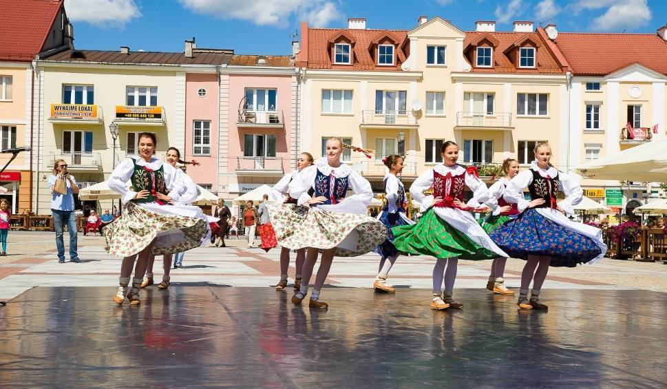 Film do artykułu: Podlaska Oktawa Kultur. Tydzień z folklorem w regionie (zdjęcia, wideo)