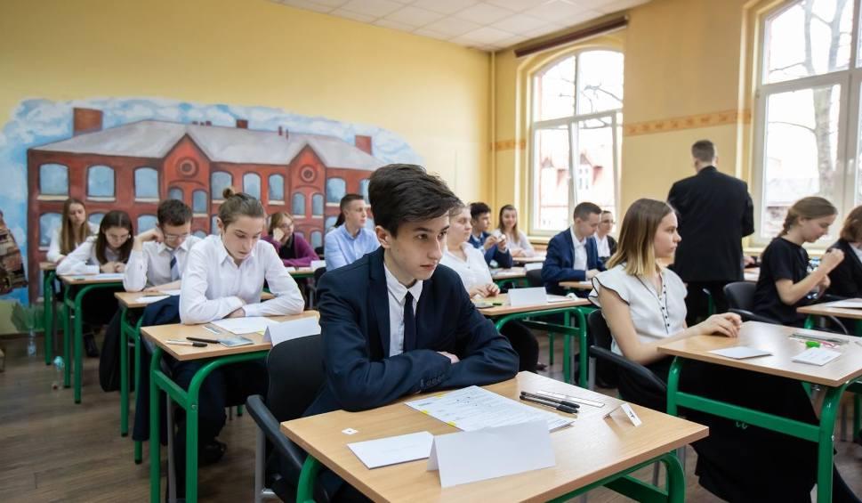 Film do artykułu: Egzamin gimnazjalny 2019 - język angielski. Odpowiedzi i arkusze CKE