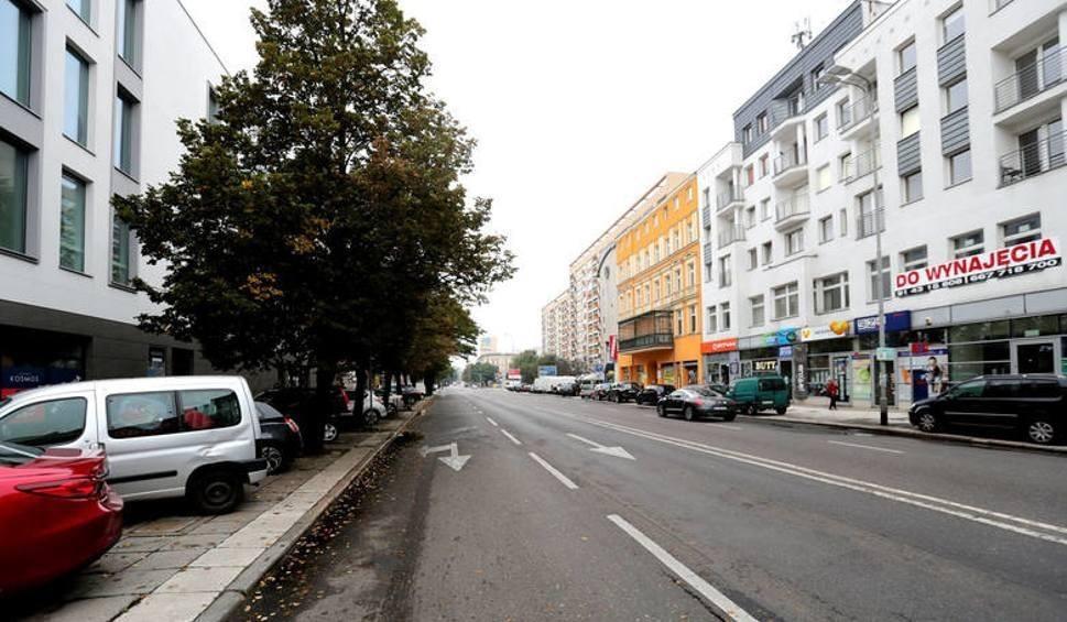 Film do artykułu: Ktoś zniszczył kilkanaście samochodów w centrum miasta. Sprawę bada policja