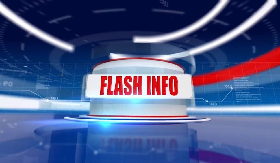 Film do artykułu: Flash info. Sprawdź najważniejsze informacje z Kujaw i Pomorza [wideo]
