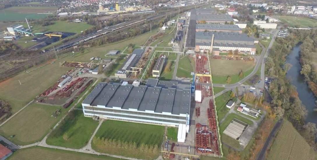 Rafako to największy zakład pracy w Raciborzu. Obecnie zatrudnia 1776 osób. Wkrótce 15 proc. załogi pożegna się z pracą