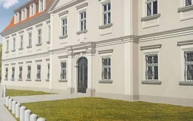 Wodzisław Śląski: Pałac odzyska dawny blask, ale ślubów w nim nie będzie