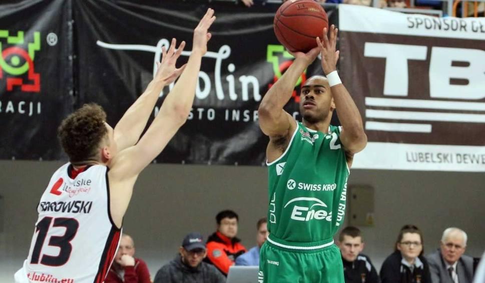 Film do artykułu: W Lublinie koszykarze Stelmetu wykonali zadanie. W niedzielę w lidze VTB grają z Avtodarem Saratow
