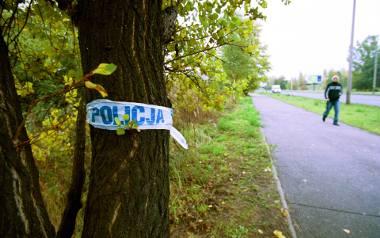 Gwałciciel zaatakował w Sławkowie. Ile napaści ma na koncie? Sprawca zatrzymany
