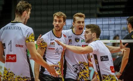 Trefl Gdańsk zdobył dwa punkty. Po tie-breaku pokonał zespół Jastrzębskiego Węgla