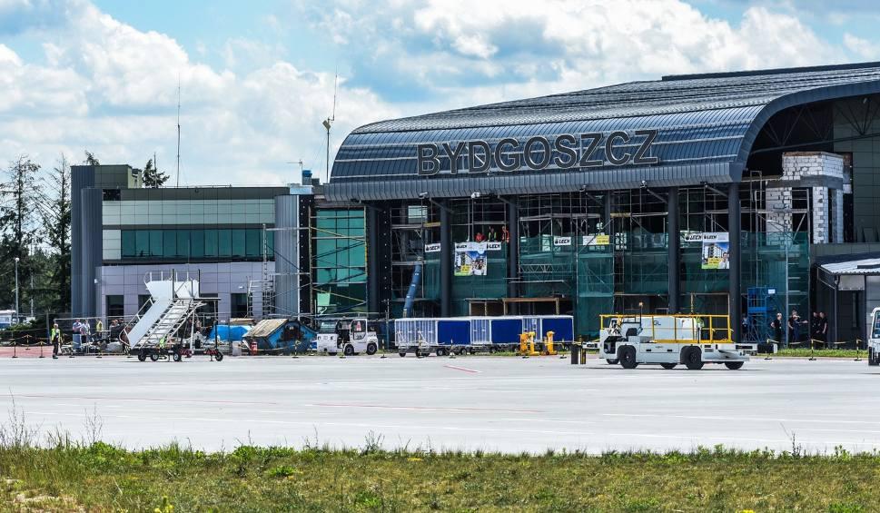 b839dd009e1b2 Jest tymczasowe porozumienie w sprawie bydgoskiego lotniska ...