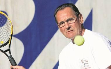Ryszard Szurkowski prowadził aktywny tryb życia. Grał w tenisa, biegał, pływał, jeździł na rowerze
