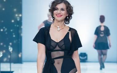Łódź Young Fashion 2017. Gala Bra Day, czyli pokonać raka piersi