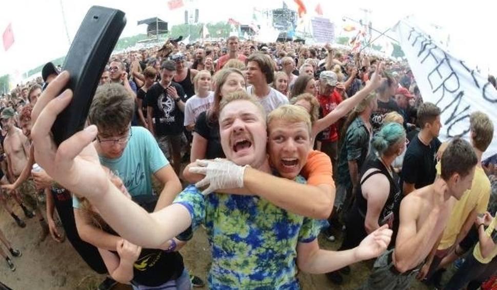 Film do artykułu: PolAndRock Festiwal 2019 (Woodstock). Dub FX zagra na Dużej Scenie, Sidney Polak na Małej Scenie i Renata Przemyk na nocnym koncercie w ASP