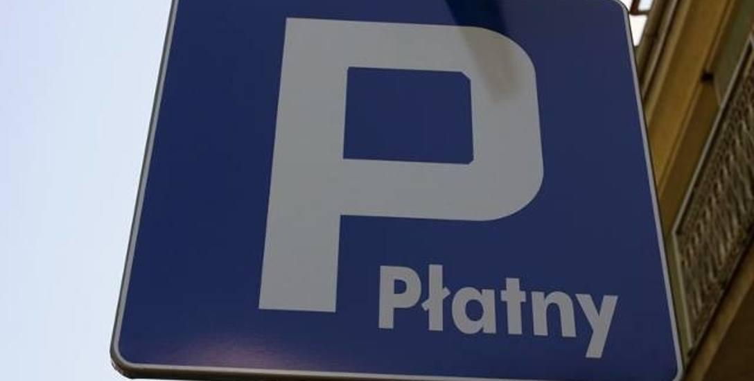 Strefa płatnego parkowania w Białymstoku. PiS: Przedsiębiorcy powinni parkować taniej. PO też tak chciało