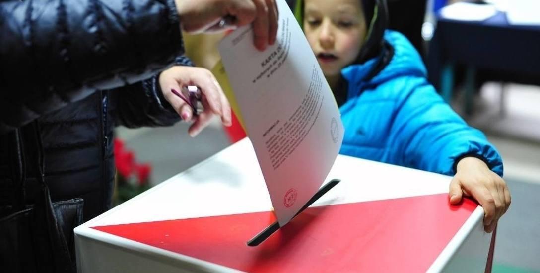 Głosujemy w niedzielę od 7.00 do 21.00. Trwa cisza wyborcza