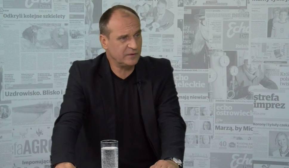 Film do artykułu: Gość Dnia. Paweł Kukiz: Nie zamierzam pomagać Liroyowi-Marcowi