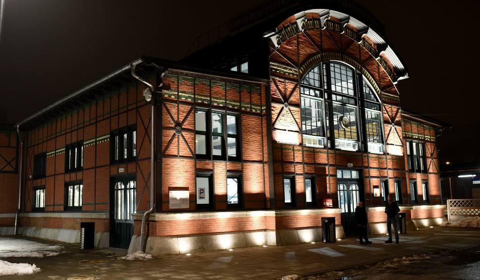 Film do artykułu: Dworzec w Chebziu jest nie do poznania. Ale się zmienił. Zobaczcie zdjęcia
