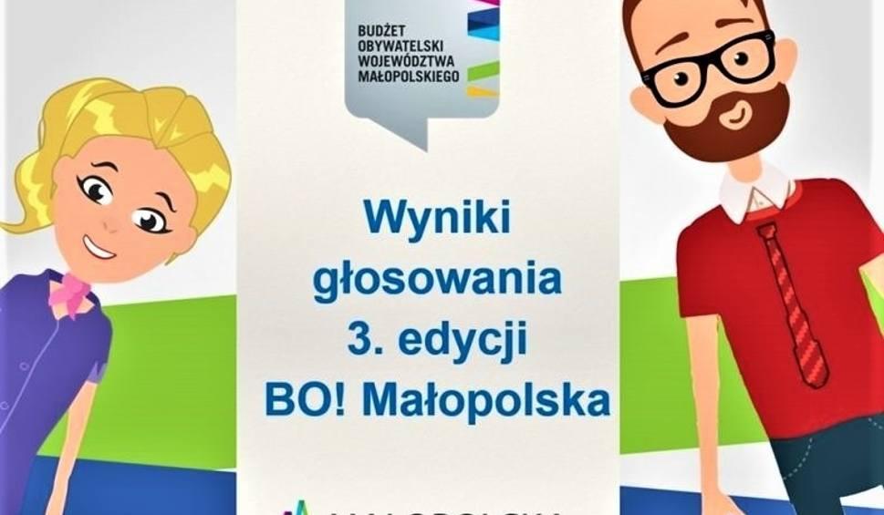 Film do artykułu: Nowy Sącz. Sądeczanie mają pięć projektów w Budżecie Małopolski 2018