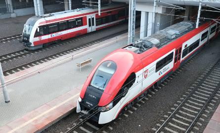 PKP: Remontują trasę kolejową do Piły