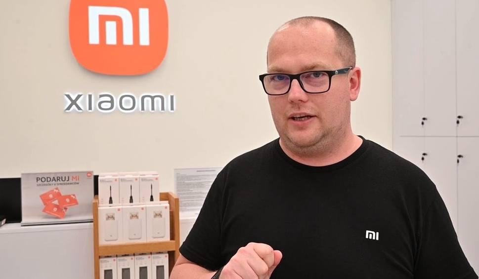 Film do artykułu: Pierwszy w regionie salon Xiaomi ruszy w Galerii Echo w Kielcach. W sobotę przyjdą tłumy? (WIDEO, ZDJĘCIA)