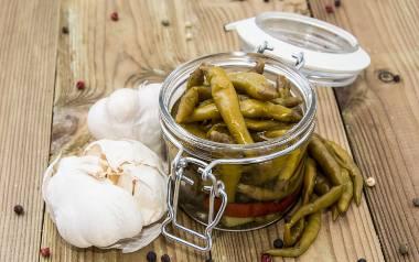 Przetwory z papryczki ostrej. Sprawdź przepisy na pikantne przyprawy