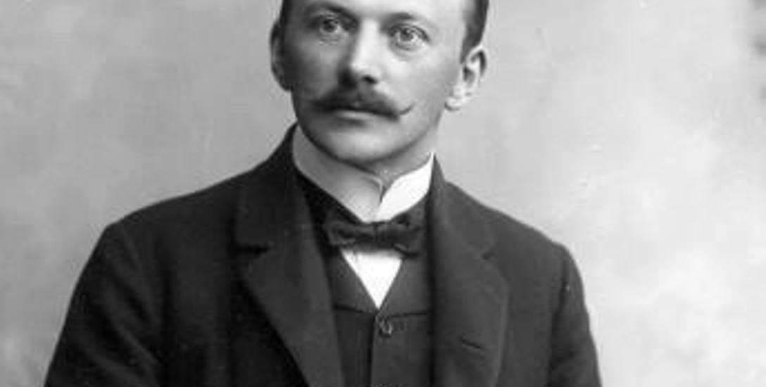 Wiktor Jaroński