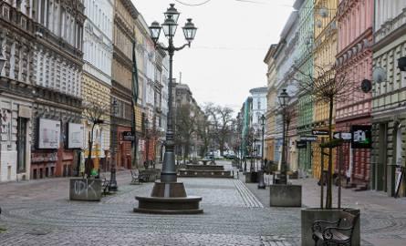 Co się dzieje w Szczecinie w czasie pandemii koronawirusa?
